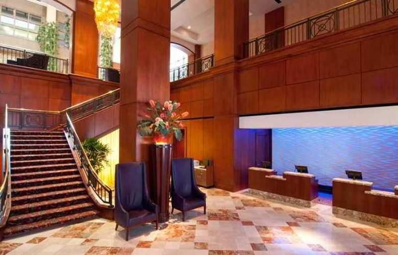 Hilton Charlotte Center City - Hotel - 6
