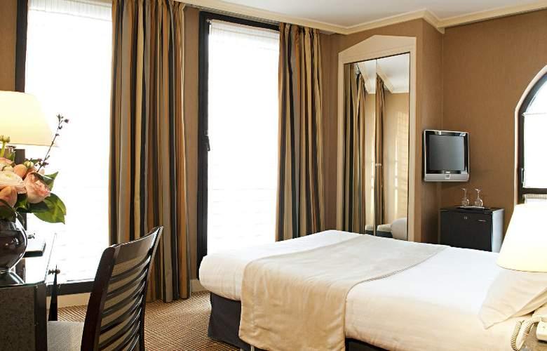 Eiffel Capitol - Room - 3