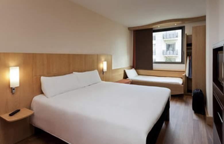 Ibis Barcelona Centro (Sagrada Familia) - Room - 6