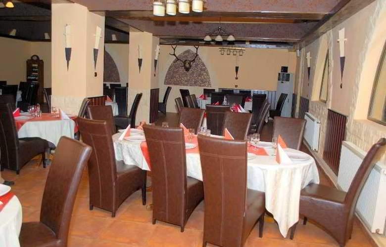 Marion - Restaurant - 8