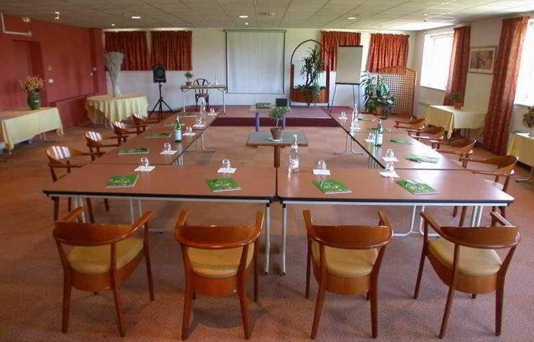 Residhotel Le Grand Avignon - Conference - 11