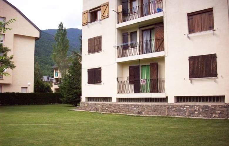 Apartamentos Biescas 3000 - Hotel - 0