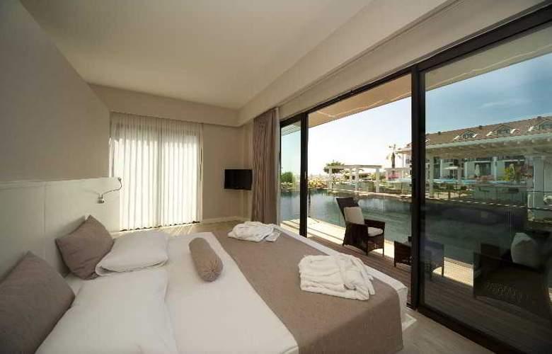 Jiva Beach Resort Fethiye - Room - 12