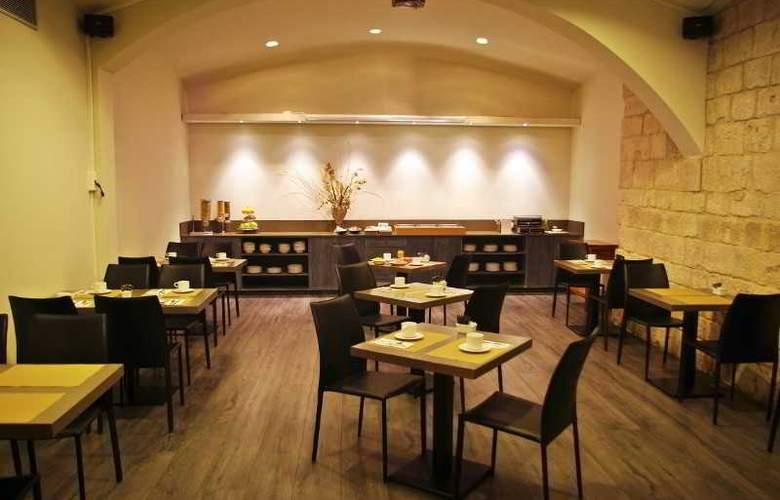 Peninsular - Restaurant - 4