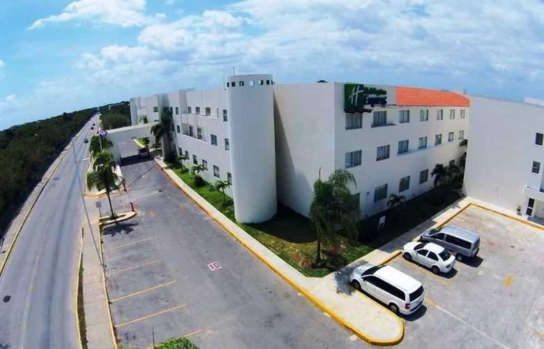 Holiday Inn Express Playacar - Hotel - 16