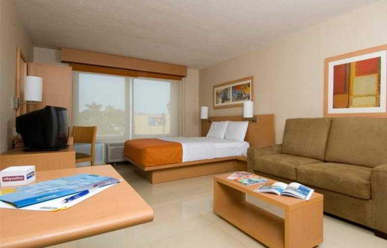 City Express Tampico - Room - 2