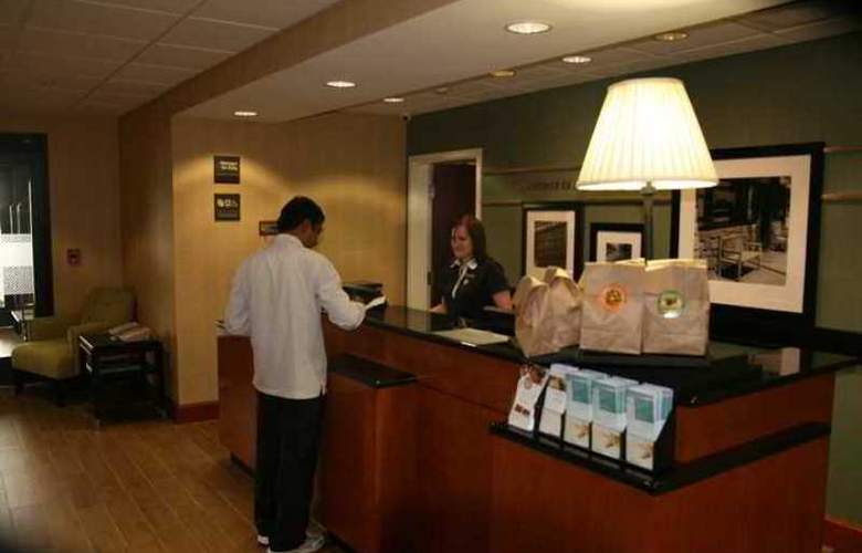 Hampton Inn and Suites New Iberia LA - Hotel - 0