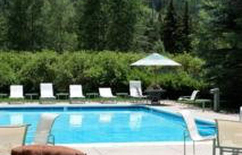 Evergreen Lodge At Vail - Pool - 6