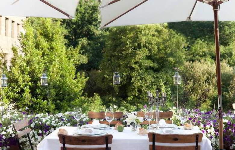 Hotel Spa Relais & Châteaux A Quinta da Auga - Terrace - 10