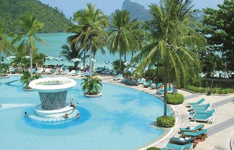 Phi Phi Island Cabana - Pool - 10