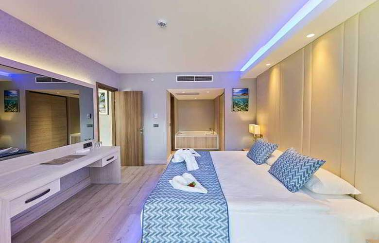 Sentido Lykia Resort  and  Spa - Room - 12