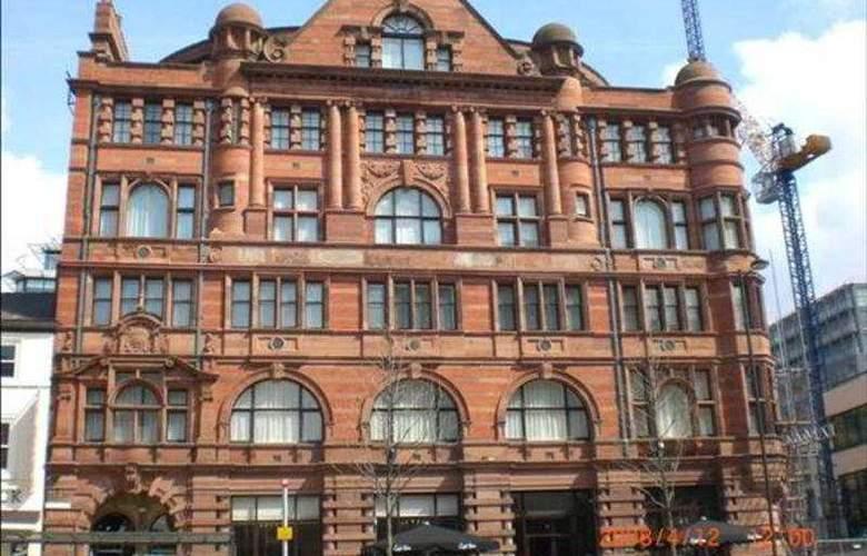 Abode Manchester - Hotel - 0