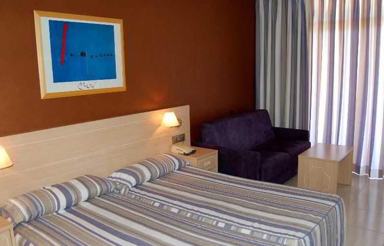 Regina Gran Hotel - Room - 1