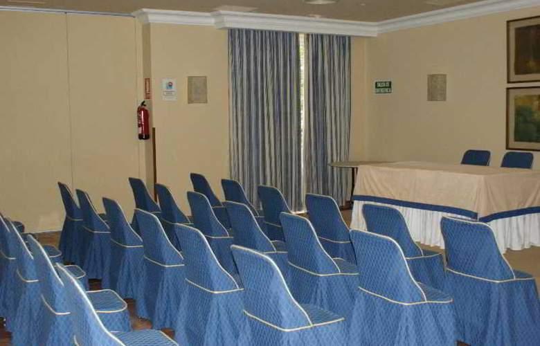Parador del Ferrol - Conference - 4