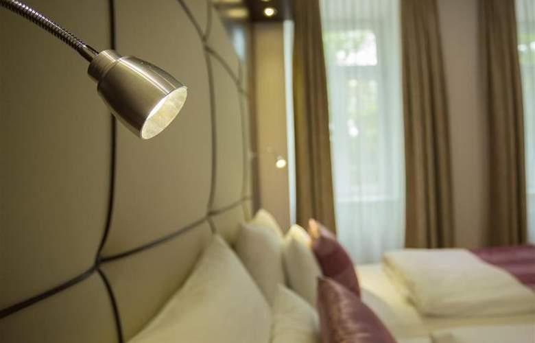 Best Western Plus Hotel Arcadia - Room - 103