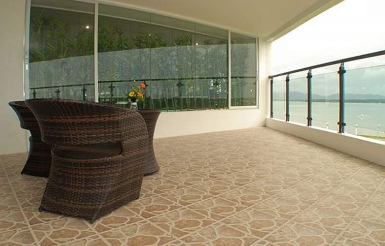 Sunlight Guest Hotel - Terrace - 5