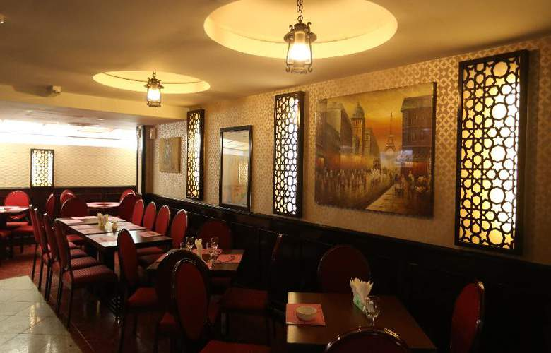Panorama Bur Dubai - Restaurant - 30