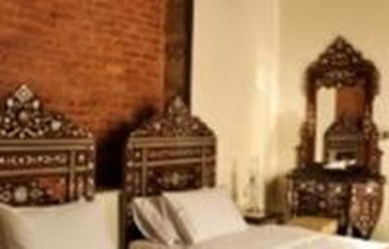 Afnan Charming Hotel - Room - 4