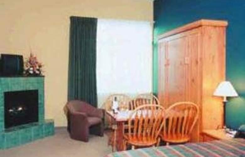 Inn at Big White - Room - 2