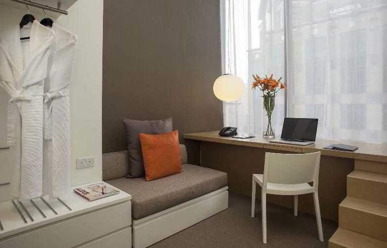 Studio M Hotel - Hotel - 14