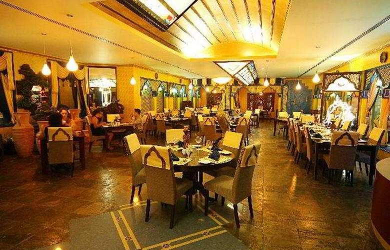 Ramee Guestline Hotel Qurum - Restaurant - 2