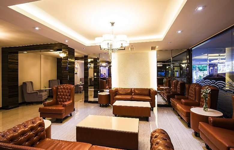 Aspen Suites Sukhumvit 2 by Compass Hospitality - General - 11