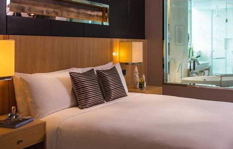 Renaissance Shanghai Caohejing - Hotel - 18