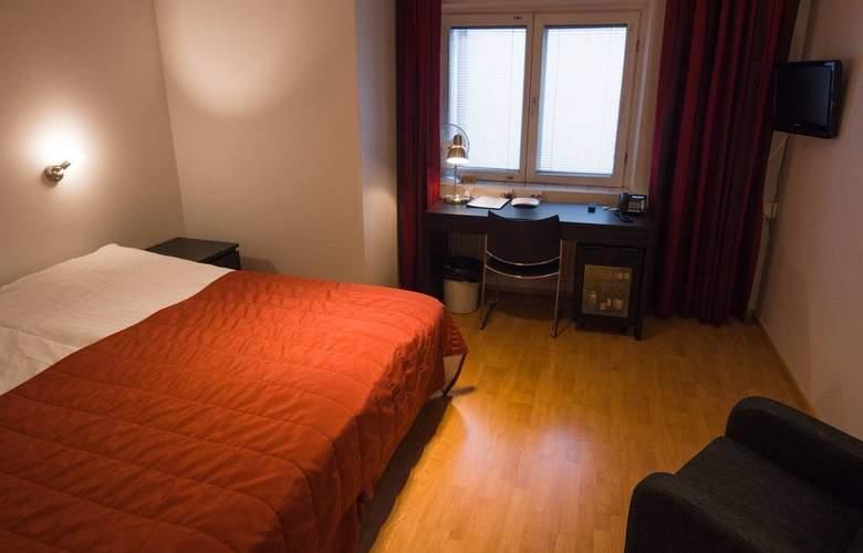 Finlandia Park Helsinki - Room - 2