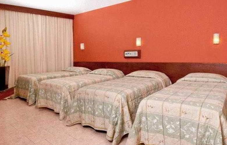 Luz - Hotel - 2