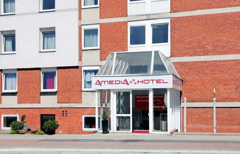 Amedia Hamburg Moorfleet - Hotel - 0