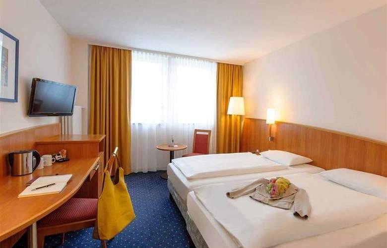 Novina Wöhrdersee Nuremberg City - Room - 43