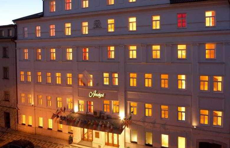 Ametyst - Hotel - 0