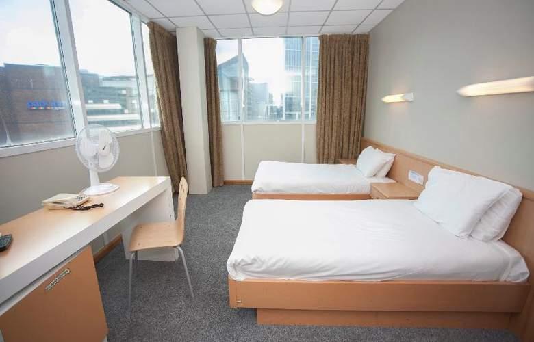 Big Sleep Cardiff - Room - 21
