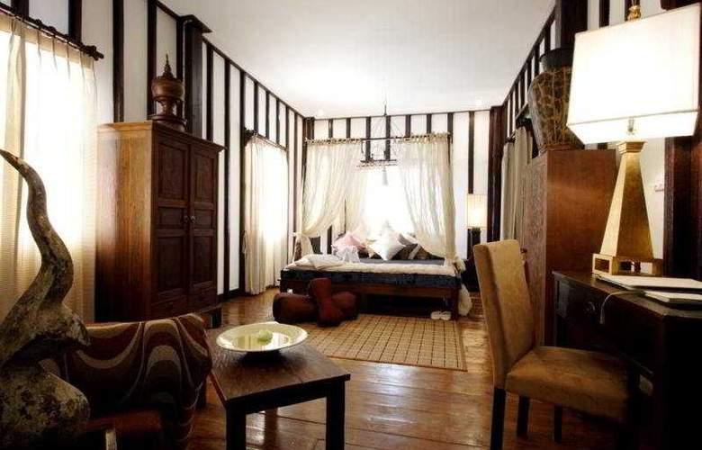 Manathai Village - Room - 2