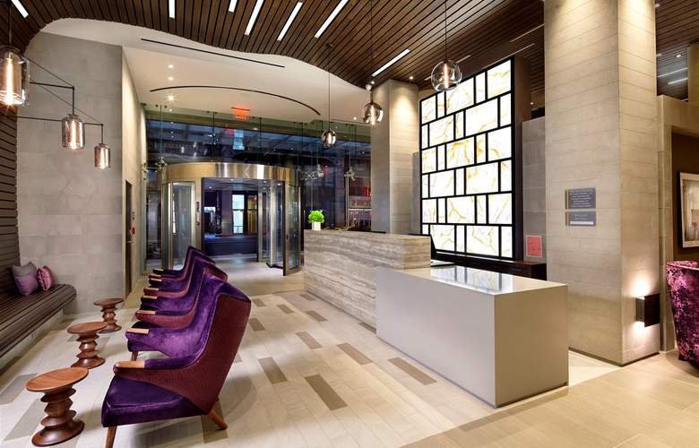 Cambria Hotel & Suites Times Square - General - 10