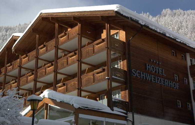 Schweizerhof Swiss Quality Gourmet- and SPA Hotel - Hotel - 0