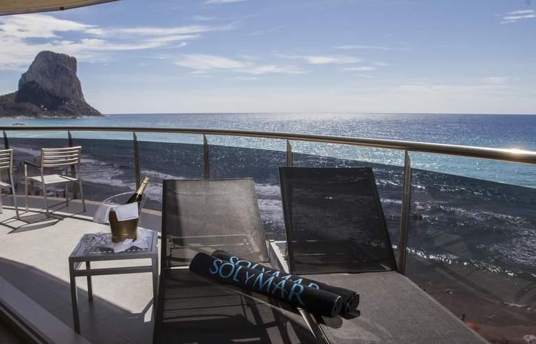 Gran Hotel Sol y Mar - Terrace - 6
