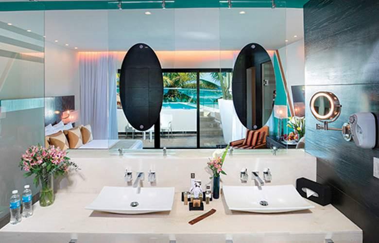 Sunscape Akumal Beach Resort & SPA - Room - 11