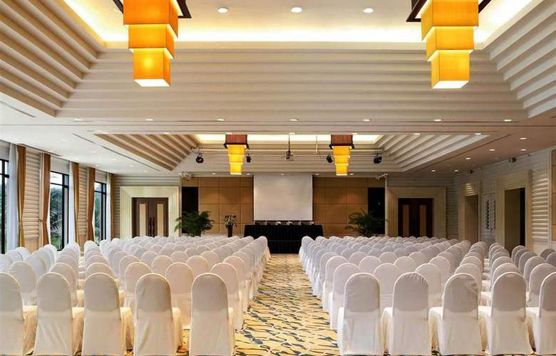 Le Meridien Khao Lak Beach and Spa Resort - Conference - 97