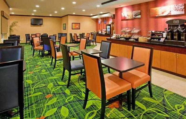 Fairfield Inn & Suites Houston I-45 North - Hotel - 13