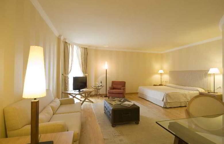 Sercotel Villa de Laguardia - Room - 18