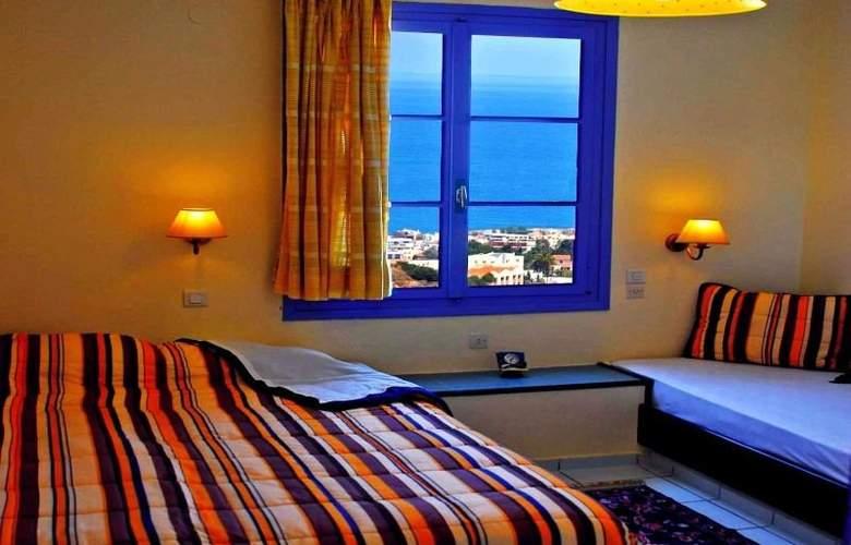 Korifi Suites Art Hotel - Room - 1