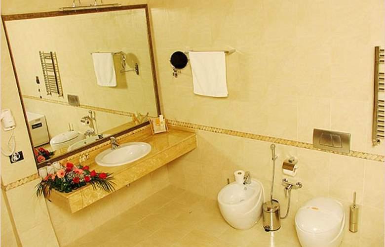 Ayf Palace - Room - 2