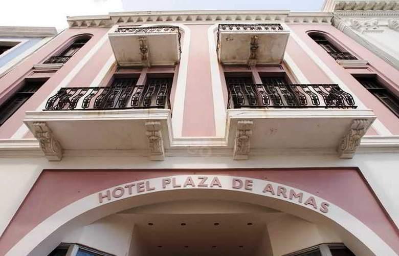 Plaza De Armas - Hotel - 3