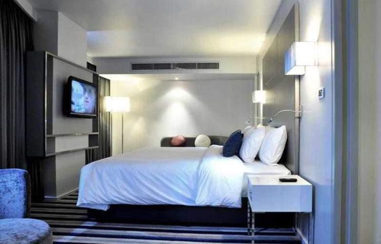 Best Western Plus @ 20 Sukhumvit - Hotel - 17