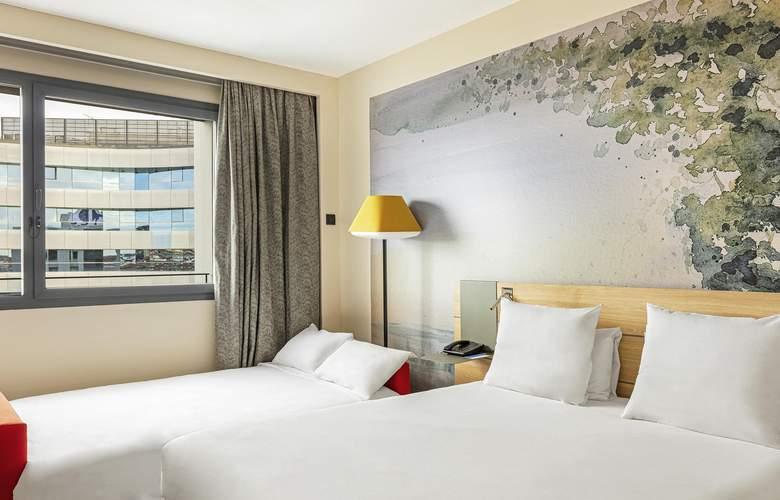 Novotel Madrid City Las Ventas - Room - 8