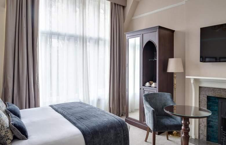 St Paul Hotel - Room - 15