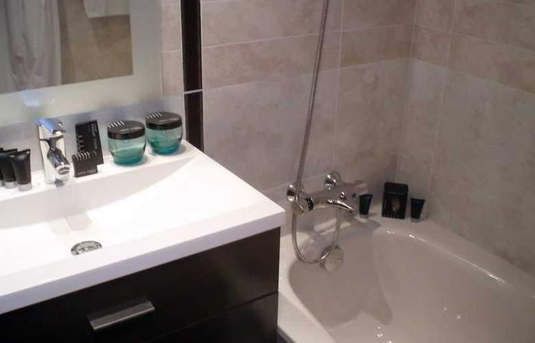 Apartamento Urbem Suites San Vicente - Room - 2