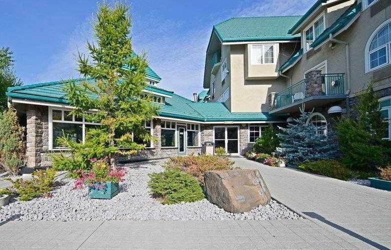 Best Western Plus Pocaterra Inn - Hotel - 58