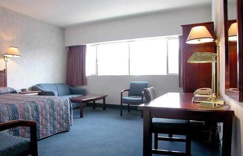 Executive Inn Kamloops - Room - 3